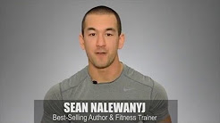 Sean Nalewanyj | Real, Science-Based Fitness Advice