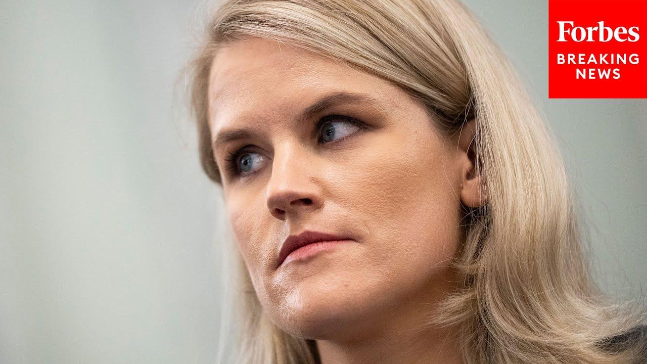 BREAKING! Facebook Whistleblower Says Platform Harms Children, Zuckerberg Could Make Safer But Won&#