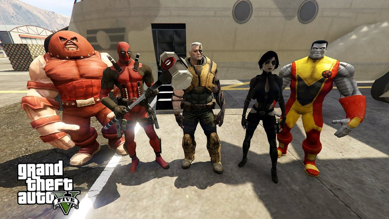 juggernaut deadpool 2