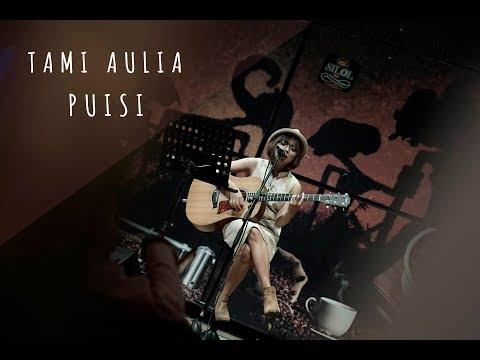 JIKUSTIK - PUISI | Tami Aulia & Unique ( COVER )