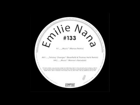 Emilie Nana - Music (Manoo Remix)