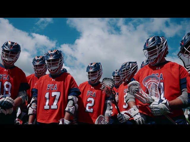 2021 FCA Lacrosse Lake Placid: Day 2