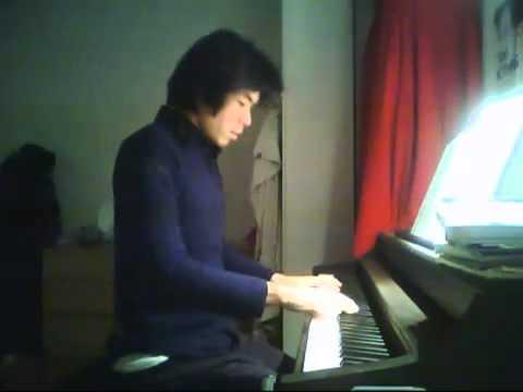 Doreamon The Movie- Nobita_s Little Star Wars (Piano Transcription )