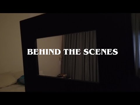 Nicki Nicole - Colocao (Backstage / Behind The Scenes)