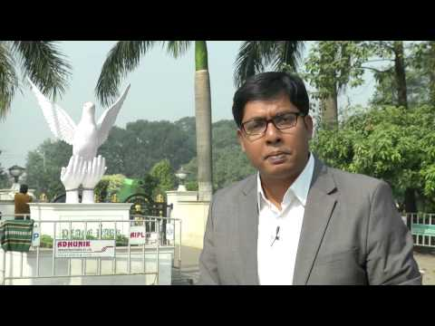 Bangladesh India Relation : Role of West Bengal Part 01