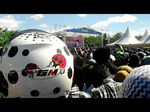 Fildan Rahayi - Tum Hi Ho  (pesta rakyat MUBAR)