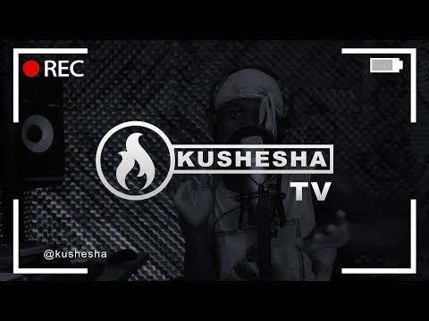 Pambour - (Burna Boy - Dangote) | Kushesha Session