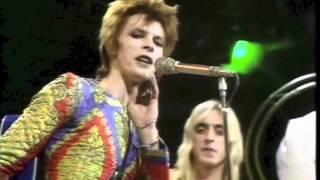 Starman (David Bowie cover) by  Melanie