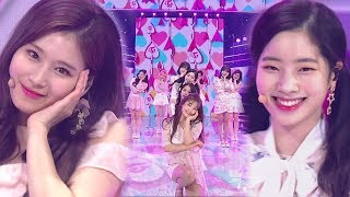 Download Lagu 《ADORABLE》 TWICE(트와이스) - What is Love? @인기가요 Inkigayo 20180422 Mp3