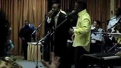 Pastor Tim Rogers & The Fellas Pt 2