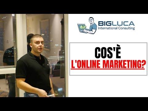 """Cos'è l'""""Online Marketing? Cosa vuol dire fare """"soldi online""""?"""