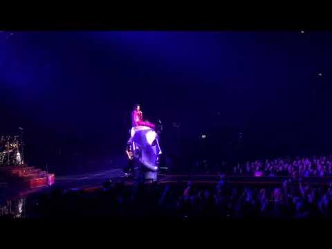 Killer Queen, Queen + Adam Lambert, Royal Arena Copenhagen 20171122
