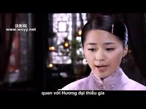 Smell Of Fragance - Quốc Sắc Thiên Hương Ep 01 (part 4/5)