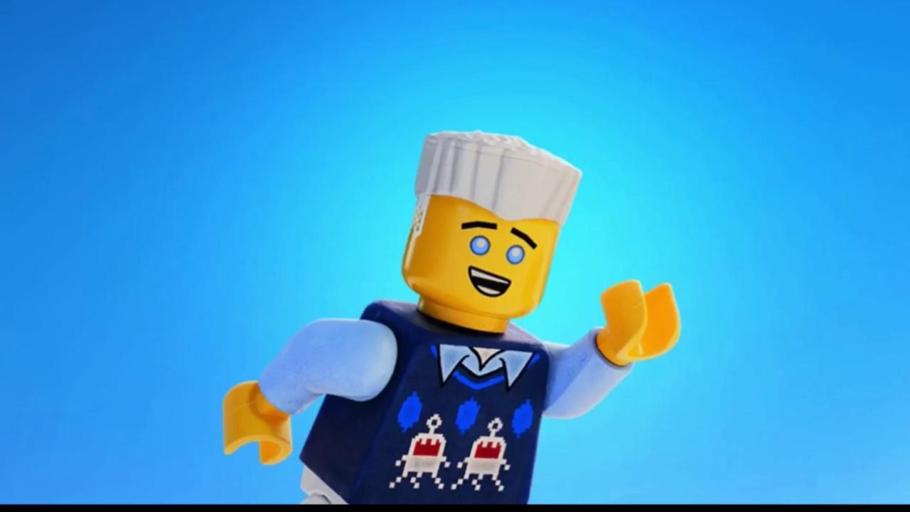 New Lego Ninjago Movie Wallpapers