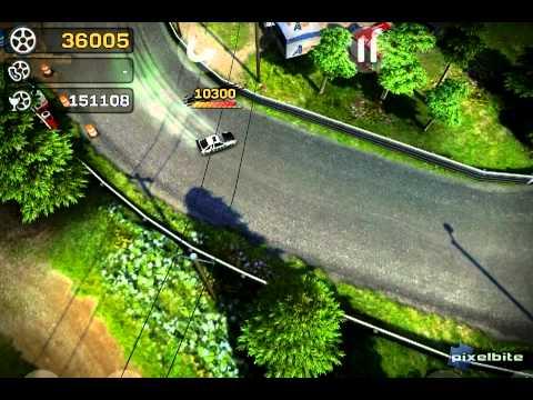 Reckless Racing 2 - Drift Mode