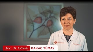 Doç. Dr. Göksel  BAKAÇ TÜMAY - Nöroloji