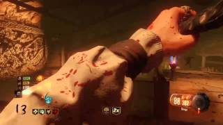Black Ops 3 Zombies - PS4 Gameplay - Playing With Randoms - Episode 5