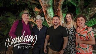 Baixar XandnaX Diferente com Rita de Cássia, Redondo, Neto Leite e Rômulo Santaray