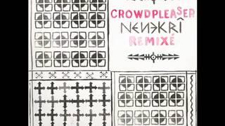 Crowdpleaser - Nenekri [Kalabrese Remix Multi Culti Edit] (Multi Culti)