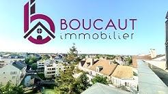 Achat appartement Le Plessis-Robinson - Cité Jardin / 4P 85m² en dernier étage