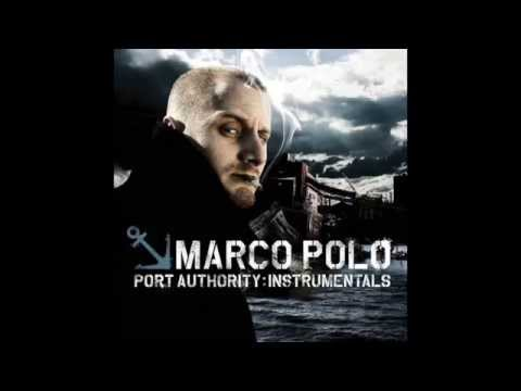 """Marco Polo """"Relax (Instrumental)"""""""