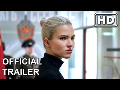 Анна - Русский официальный трейлер (2019) HDRip 1080p / Anna - Official Trailer