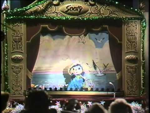 The Sooty Show - Sooty's Christmas Panto