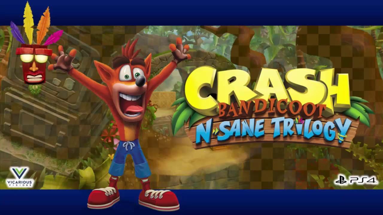 crash bandicoot 2 soundtrack download