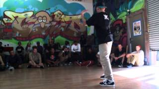 Down By Law 2 Allstyles 2 vs 2 Prelims : Cave Em & ?