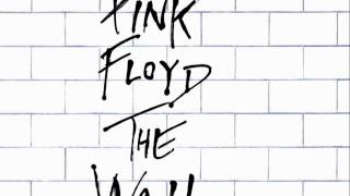 Pink Floyd - (The Wall Live  80-81 ) The Last Few Bricks