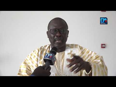 Apres sa démission de la TFM Ngagne DIAGNE donne ses raisons
