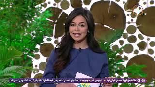 برنامج 8 الصبح - حلقة الأحد 22-1-2017 - مع رامي رضوان وآيه جمال الدين