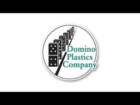 Domino Plastics Company - Post Industrial Plastic Scrap Recyclers  www.domplas.com