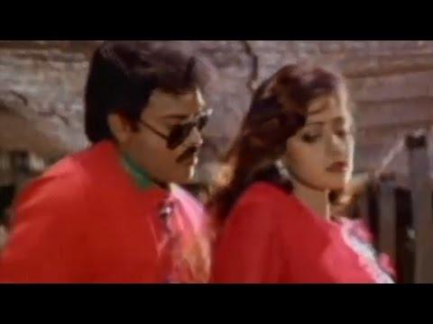 Jagadeka Veerudu Atiloka Sundari Telugu Movie Part 09/14 || Chiranjeevi, Sridevi