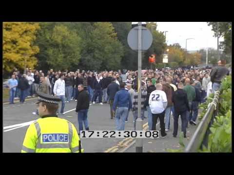 Leeds United Hooligans
