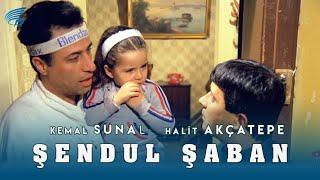 Şendul Şaban - HD Türk Film (Kemal Sunal)