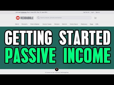 How To Get Started - $1,000 In 1 Month (Passive Income)