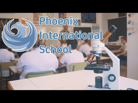 Phoenix International School in Spain