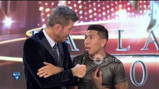 Brian Sarmiento confesó que se hizo el canchero con Sol Pérez