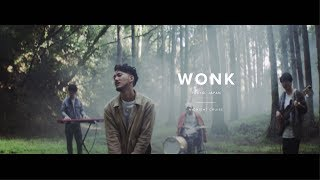 WONK - Midnight Cruise (Official Music Video)