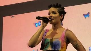 clementine - Halsey - Live Paris 2020