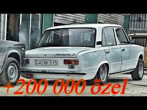 Azeri bass Music - { Beje Zot } Yeni 2018