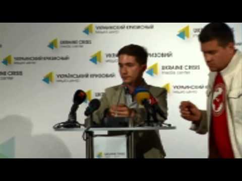 Ukrainian Сrisis Media Center. June 11, 2014