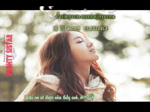 [Vietsub+Kara][MSVN] SoYou - Just Once/One Time (한번만) - Empress Ki OST Vietsub