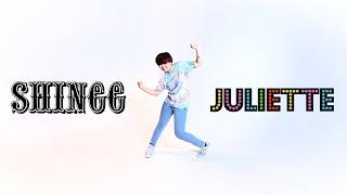 【KY】//TB// SHINee(샤이니) — Juliette DANCE COVER
