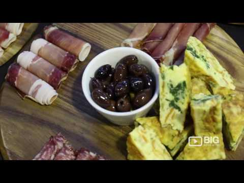 Blanco Foods Restaurant And Catering In Adelaide SA