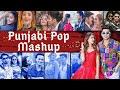 Gambar cover Punjabi Pop Mashup | Best Punjabi Pop Songs Mashup | Punjabi Nonstop Mashup | 2020