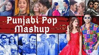 Punjabi Pop Mashup   Best Punjabi Pop Songs Mashup   Punjabi Nonstop Mashup   2020 - punjabi song remix mashup mp3 download