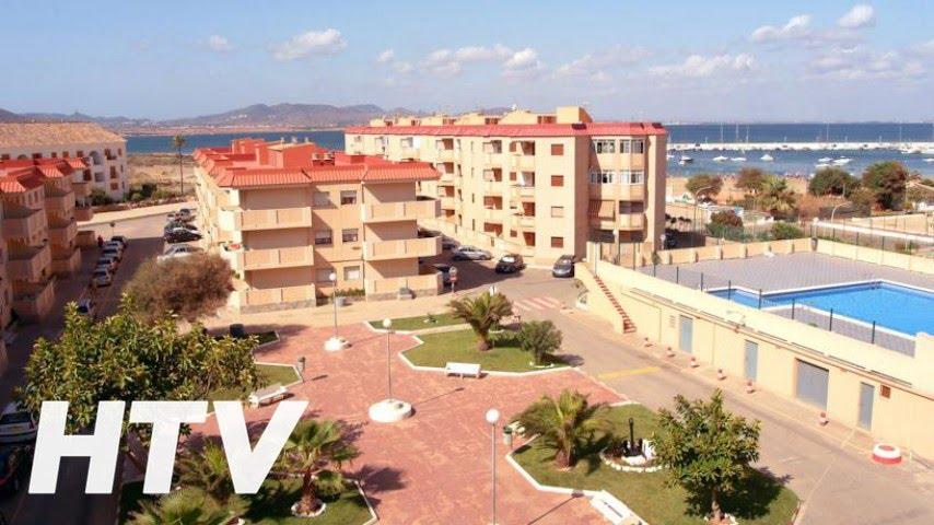 Apartamentos Tesy en La Manga del Mar Menor