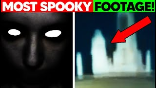 8 Scary And Strange Videos That Will Leave You Breathless!
